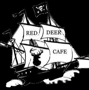Logo - Red Deer Cafe