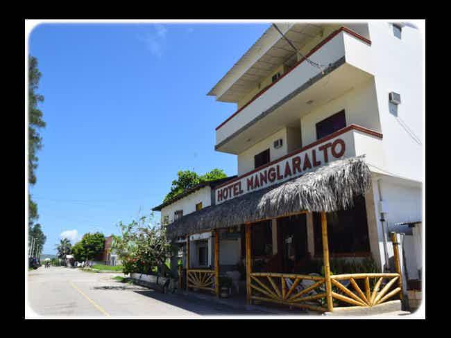 Hotel Manglaralto-Manglaralto