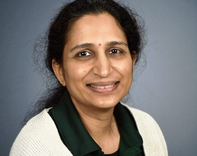 Falguni Buddhdev , Virtual PreK Teacher