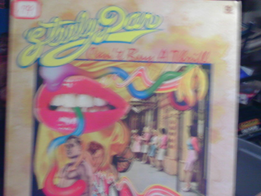 STEELY DAN - CAN'T BUY A TRILL