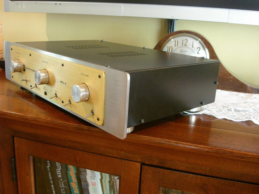 Sonic Frontiers SFL-1 $700.00 Shipped