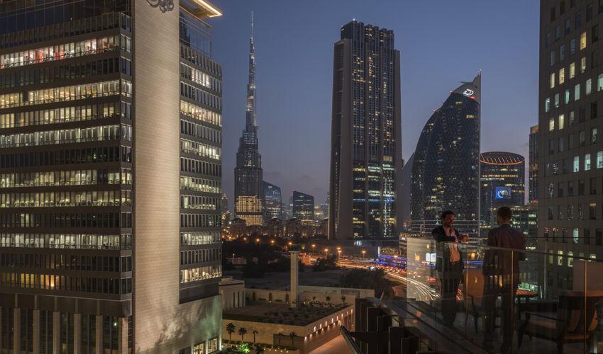 صورة Luna Dubai