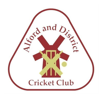Alford & District Cricket Club Logo