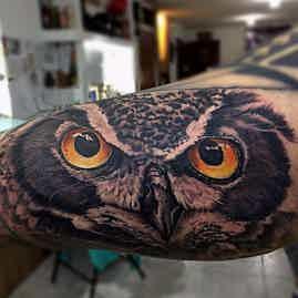 Coso Dipinto Gallery (Tienda y Escuela de Tattoo)