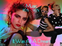 صورة IT WAS ALL A DREAM 80's-90's