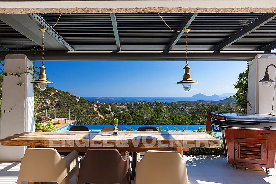 Porto Cervo (OT) - Porto Cervo Country side_ Villa with sea view.jpg