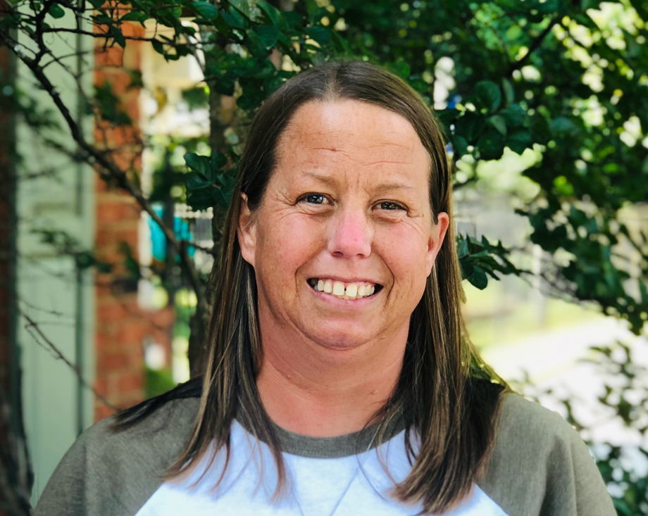 Mrs. Sarah , Preschool Teacher - 2019