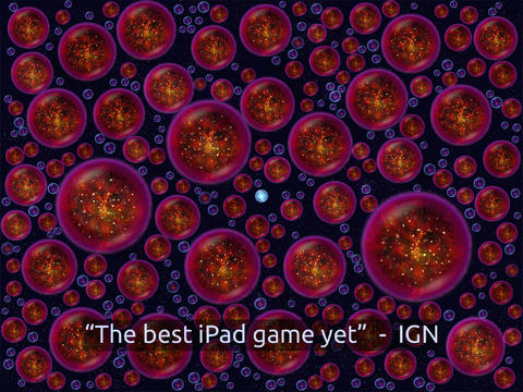 Osmos - What are the best relaxing puzzle games for iOS? - Slant