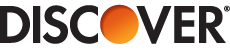 Discover logo