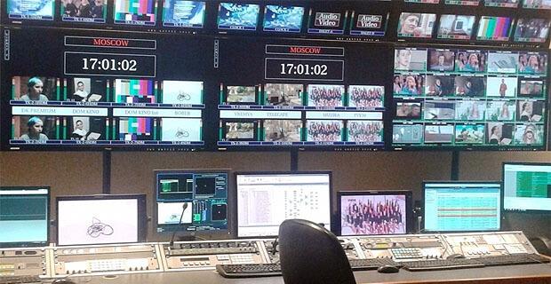 Новый телецентр планируют построить в Сокольниках на востоке Москвы - Новости радио OnAir.ru