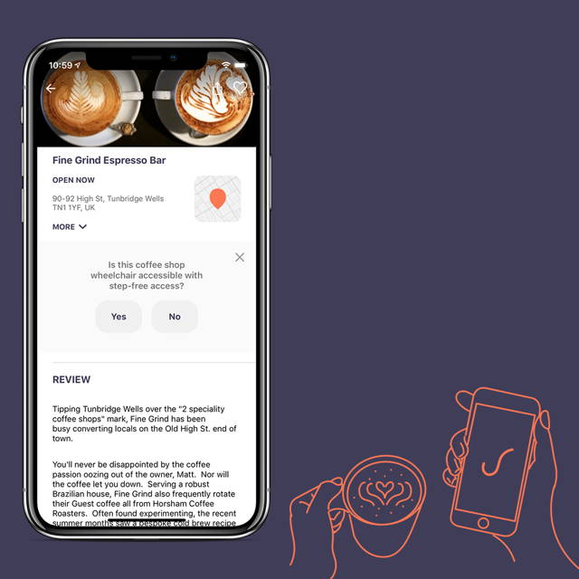 Community Powered Coffee Shop Data Best Coffee Guide