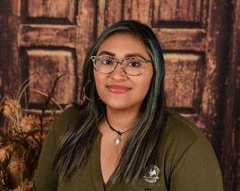 Jennifer Torres , Pre-Kingergarten Teacher
