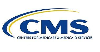 Center for Medicare & Medicaid Services Logo
