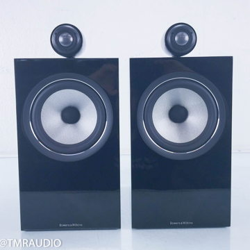 705 S2 Bookshelf Speakers Pair