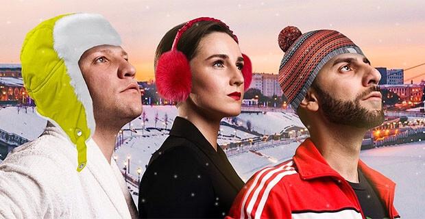 Утреннее шоу «Свежесть» вернулось после каникул в эфир радио «Красная Армия» - Новости радио OnAir.ru