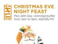 CHRISTMAS EVE NIGHT FEAST image