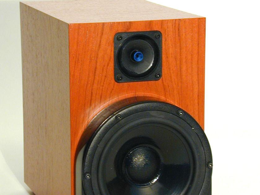 Dick Sequerra Met 7.7 mkVI Studio Monitors