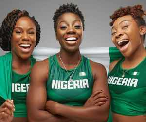 Nigeria, Womanhood And Sport