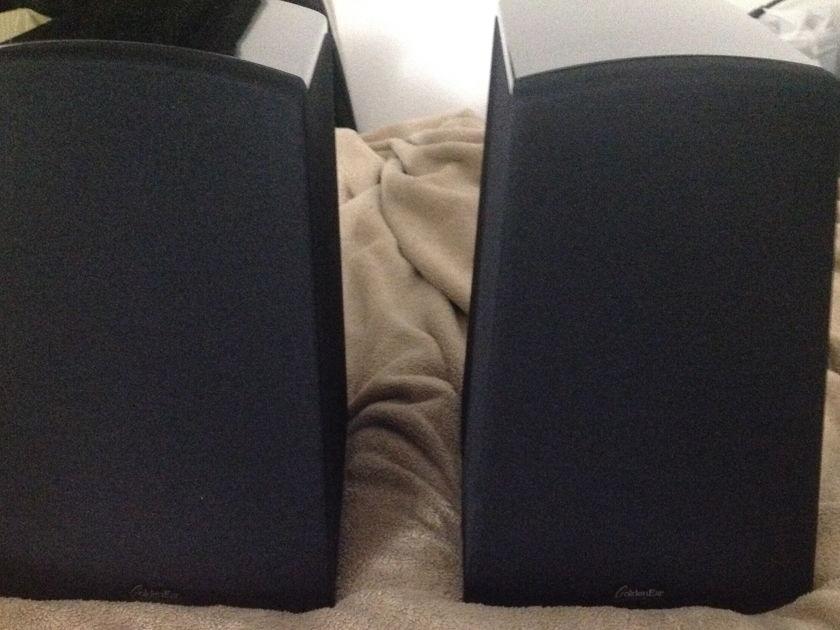Golden Ear Technology AON 3 Monitor Pair