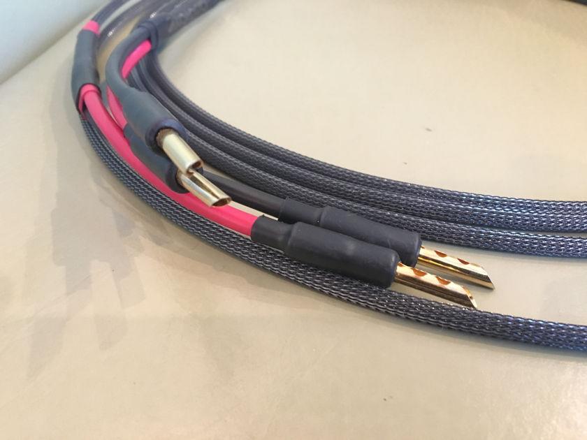 Audience AU24SE speaker cable