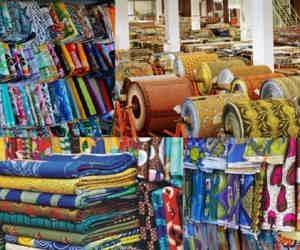 Emefiele Bemoans Textile Industry