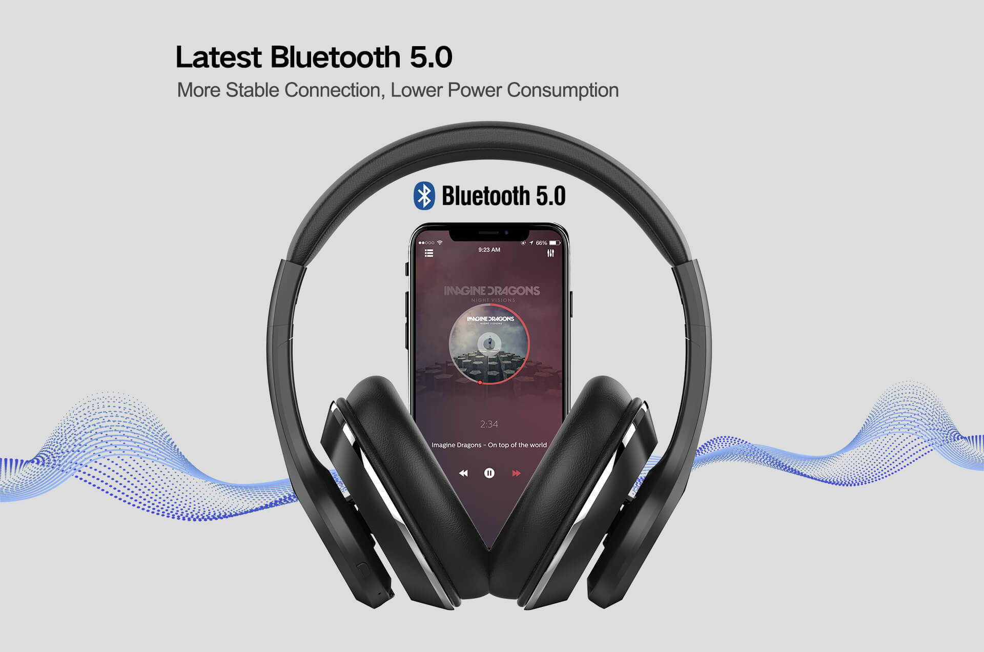 Bluetooth 5.0 Technology