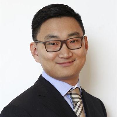 Vincent Yuan