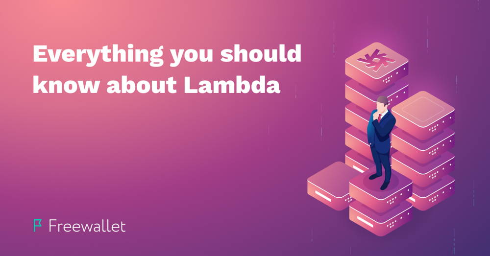 What is Lambda coin | Lambda coin project review