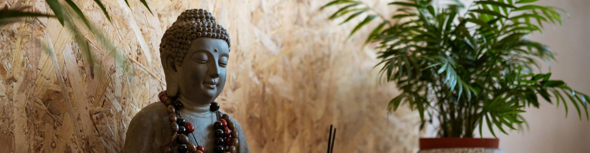 incense spirituality