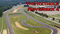 The Keyhole at Blackwater NCR Charity Autox