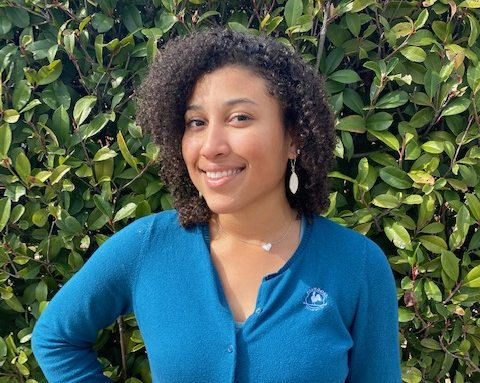 Jimarah Love , Preschool Pathways Co-Lead Teacher