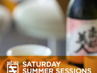 SATURDAY SUMMER SESSIONS image