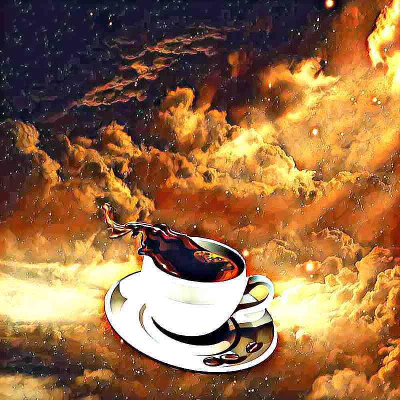 Sternzeichen Kaffee kaufen