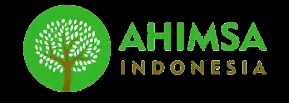 Ahimsa.id Web Development Logo