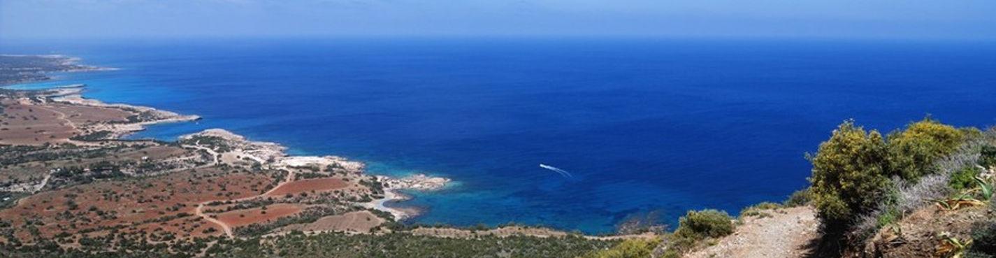 Купальня Афродиты, пляж Лачи, музей вина, морские пещеры  Выезд из Пафоса