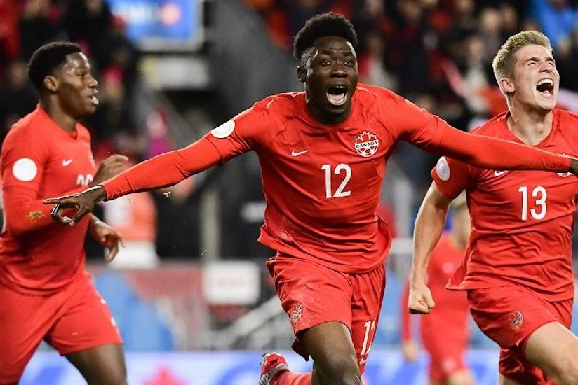Canada World Cup Qualifying - Can canada qualify for 2022 World Cup?