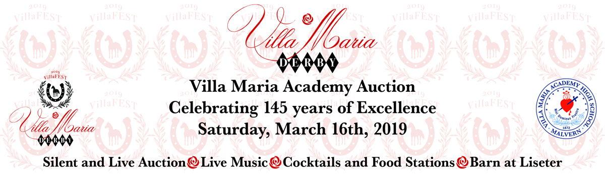 Villa Maria Academy High School