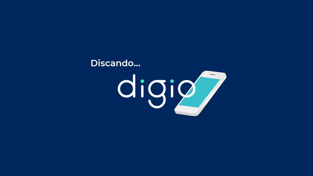 Atendimento ao cliente do cartão de crédito Digio