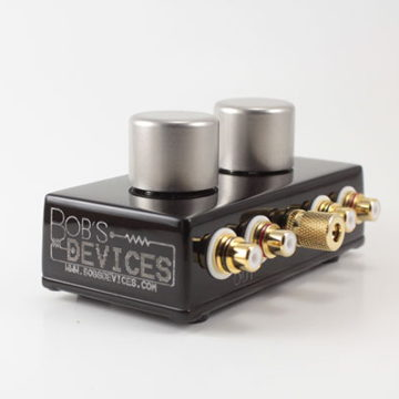 Sky Cinemag Step Up Transformer