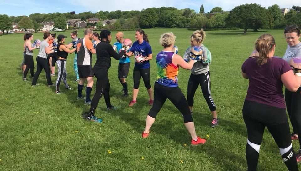 ROUNDHAY BOOTCAMP's Image