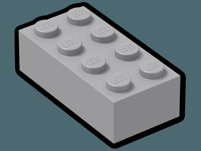 194—Medium Stone Grey