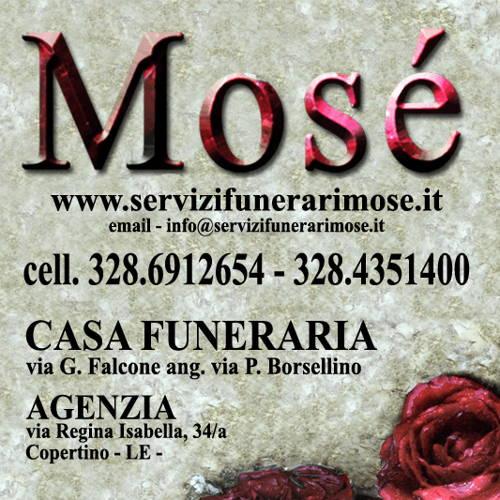 Agenzia Funebre Mosé