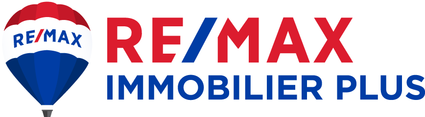 RE/MAX Immobilier Plus