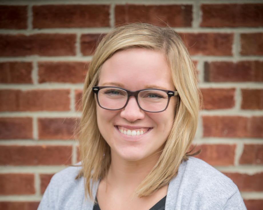 Ms. Kaitlyn Postle , Assistant Director
