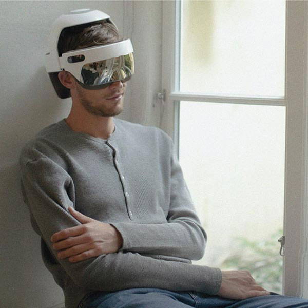 Breo iDream 5 - Improves Sleep Quality