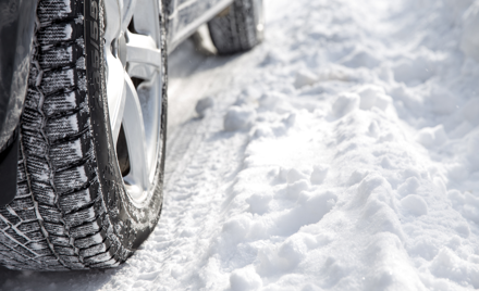 Winter Driving Clinic - Feb 18th
