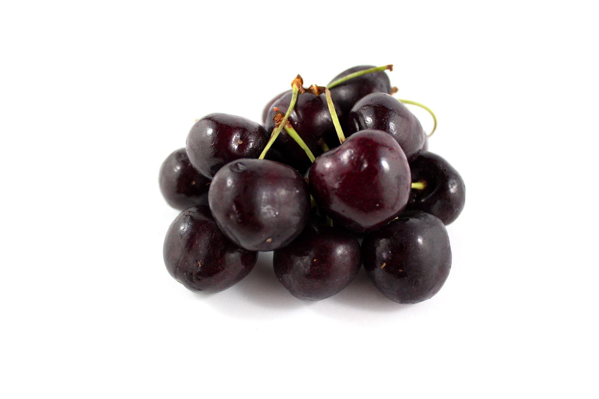 Cherries - Souto Farms Fresh BC Fruit