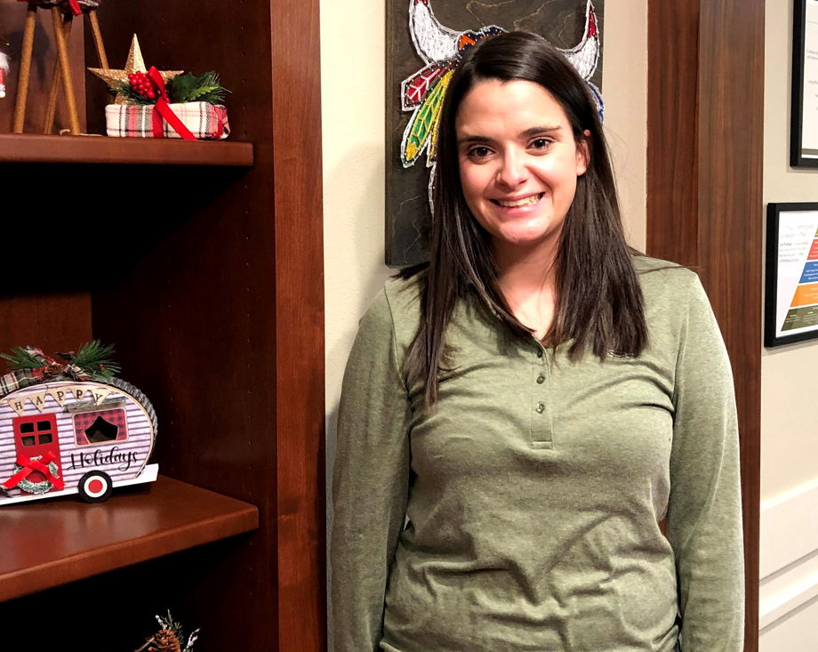 Calli Thurm , Pathways Lead Teacher