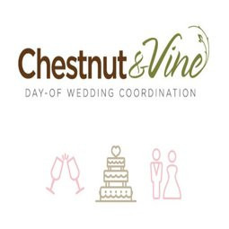 Chestnut & Vine Day of Wedding Coordination