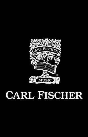 Browse Choral Tracks Songs from Publisher Carl Fischer